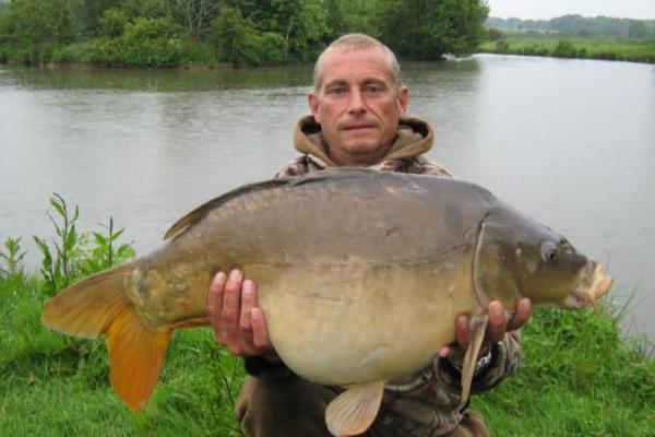 Aldington - Fish