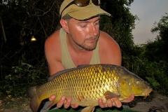 Boxley - Fish