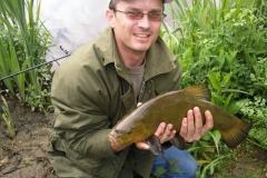 Hothfield - Fish