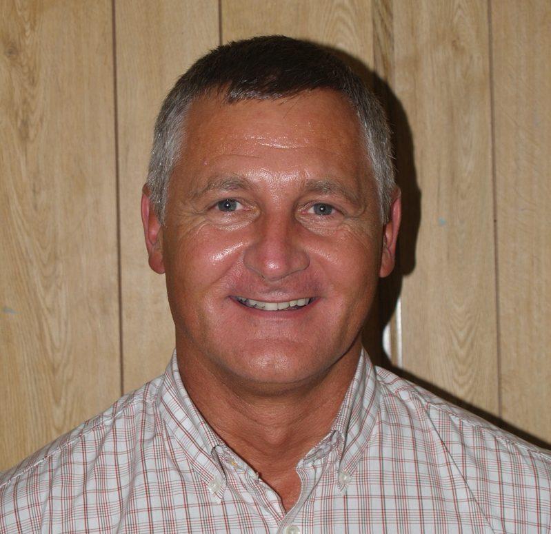 Mick Roberts