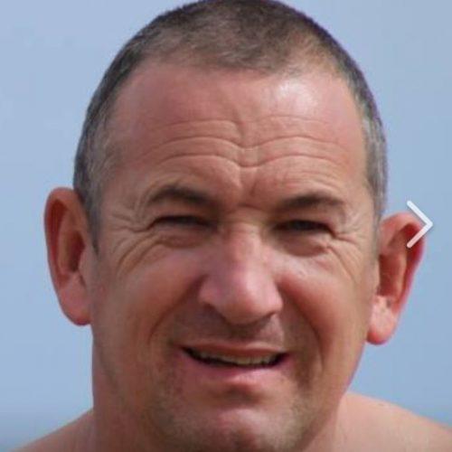 Dave Elstone