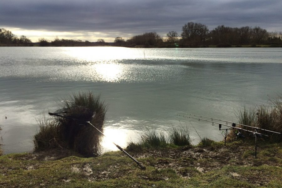Maidstone Victory Angling Club